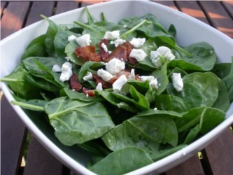 spinach_salad